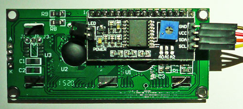 LCD-Blue-I2C - ArduinoInfo