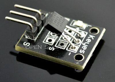 Brick-Temperature-DS18B20 - ArduinoInfo